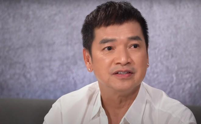 NS Quang Minh khóc nghẹn xin lỗi con gái, tâm sự về hôn nhân đổ vỡ với NS Hồng Đào - ảnh 1