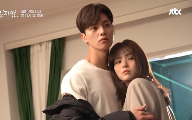 Song Kang tiết lộ giảm 5kg cho vai diễn mới trong phim 19+ cùng Han So Hee - ảnh 5