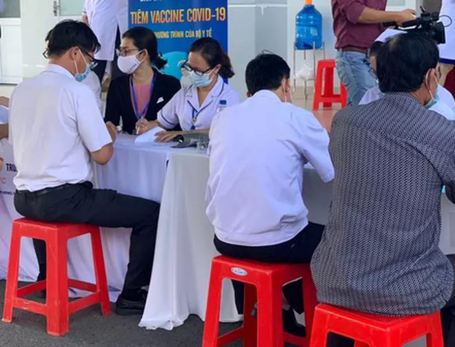Bà Rịa – Vũng Tàu đăng ký mua 1,5 triệu liều vắc-xin Covid-19 trong tháng 7 - ảnh 1
