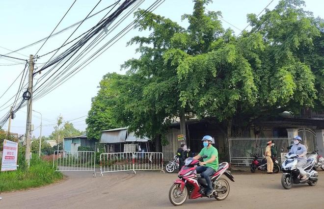 Vợ ca dương tính làm việc tại công ty Pousung, gần 20.000 công nhân được cho nghỉ - ảnh 2