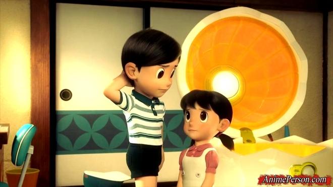 Dekisugi có ẩn ý thầm kín với Nobita, ủa alo gì zị trời? - ảnh 8