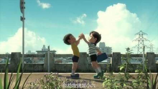 Dekisugi có ẩn ý thầm kín với Nobita, ủa alo gì zị trời? - ảnh 4