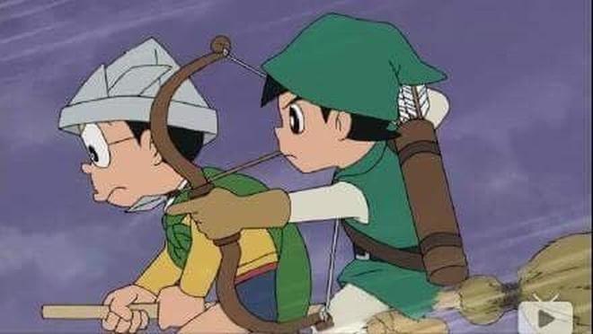 Dekisugi có ẩn ý thầm kín với Nobita, ủa alo gì zị trời? - ảnh 5