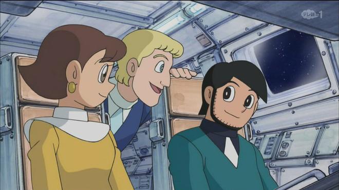 Dekisugi có ẩn ý thầm kín với Nobita, ủa alo gì zị trời? - ảnh 10