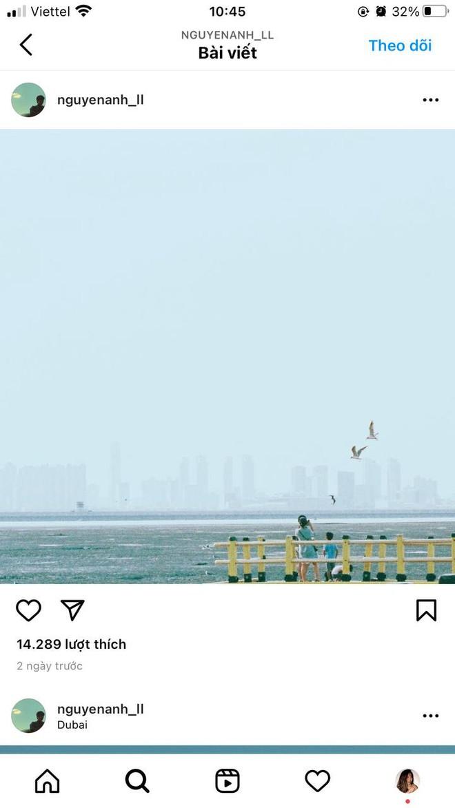 Quá hot vì Instagram đậm chất nghệ sĩ, tiền vệ Tuấn Anh ngay lập tức có động thái lạ khiến nhiều người ngẩn ngơ! - ảnh 4
