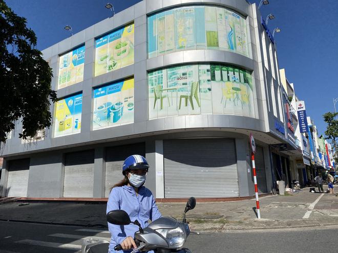 Quảng Nam có ca nhiễm COVID-19 liên quan nhân viên bảo vệ ở Đà Nẵng, tiếp xúc nhiều người - ảnh 1