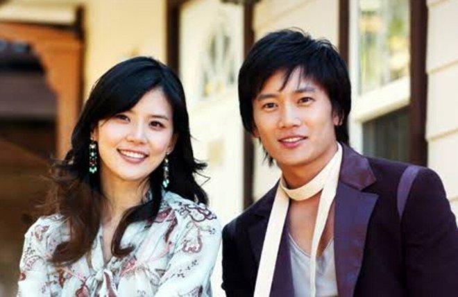 Mợ út tài phiệt của Mine Lee Bo Young: Hoa hậu bị gán mác tiểu tam, cự tuyệt tài tử Ji Sung rồi lại cùng chàng có kết đẹp như cổ tích - ảnh 9