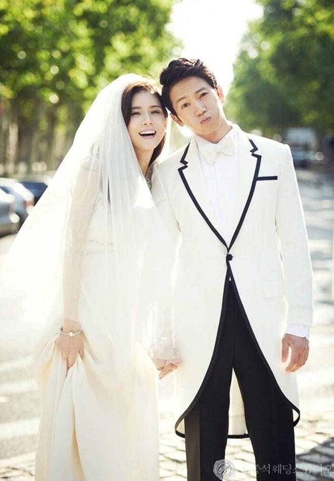 Mợ út tài phiệt của Mine Lee Bo Young: Hoa hậu bị gán mác tiểu tam, cự tuyệt tài tử Ji Sung rồi lại cùng chàng có kết đẹp như cổ tích - ảnh 17