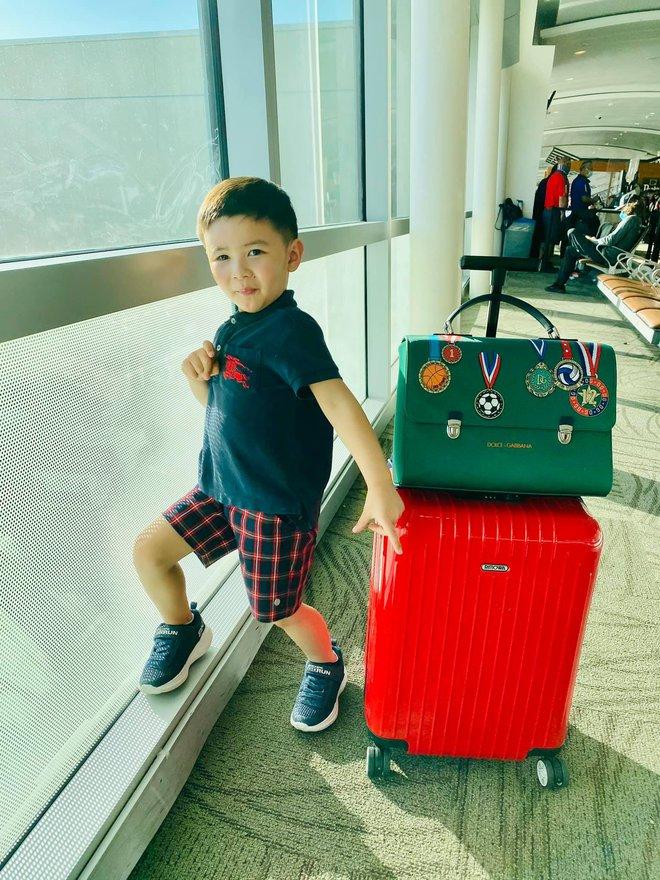 Rich kid ở Mỹ kiểu quý tử nhà Đan Trường: Đi trực thăng dạo phố, mê siêu xe và tận hưởng cuộc sống chuẩn giới thượng lưu - Ảnh 11.