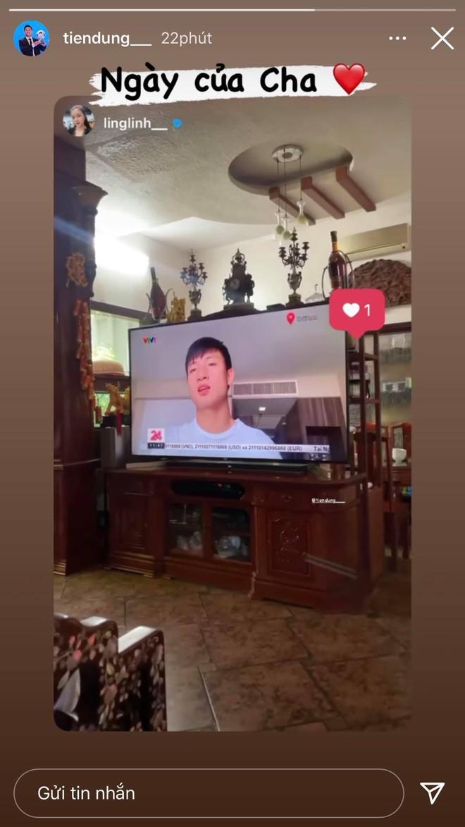 """Ngày thứ 4 cách ly của ĐT Việt Nam: Dàn nam thần mở đại hội khoe """"múi sầu riêng"""", trai có vợ hướng về gia đình - Ảnh 28."""