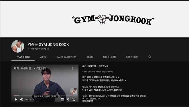 Kim Jong Kook chính thức soán ngôi Haha, đạt hàng loạt thành tích rất khó tin và trở thành YouTuber số 1 của Running Man - ảnh 1