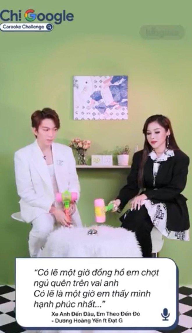 Tăng Phúc và Trương Thảo Nhi hát 3 hit khuấy đảo Vpop, thừa nhận hay nghe bài của Sơn Tùng mà không thuộc - ảnh 6