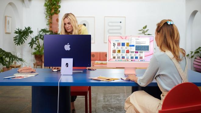 """Nhiều sản phẩm Apple vừa về Việt Nam đã giảm giá """"sấp mặt"""", đau lòng nhất là iPhone 12 tím mộng mơ - ảnh 9"""