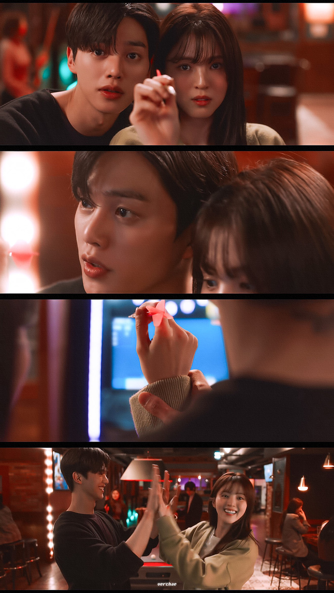 Song Kang - Han So Hee khiến khán giả sốc visual ở Nevertheless, còn ai chê nhìn giống hai chị em không? - ảnh 2