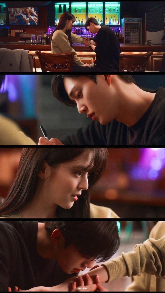 Song Kang - Han So Hee khiến khán giả sốc visual ở Nevertheless, còn ai chê nhìn giống hai chị em không? - ảnh 4