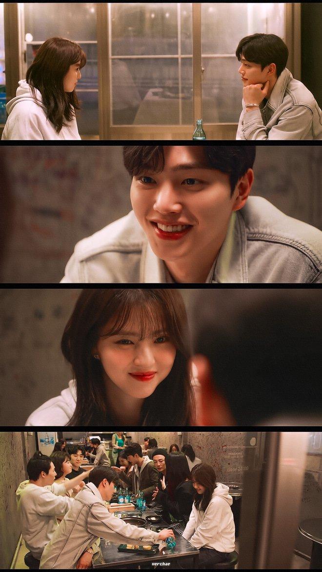 Song Kang - Han So Hee khiến khán giả sốc visual ở Nevertheless, còn ai chê nhìn giống hai chị em không? - ảnh 7