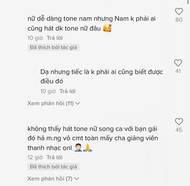 Nam ca sĩ gây ồn ào với loạt ca khúc nhạc Hoa lời Việt vấp phải gạch đá khi hát dân ca: Nghe vừa chói tai vừa mệt - ảnh 5