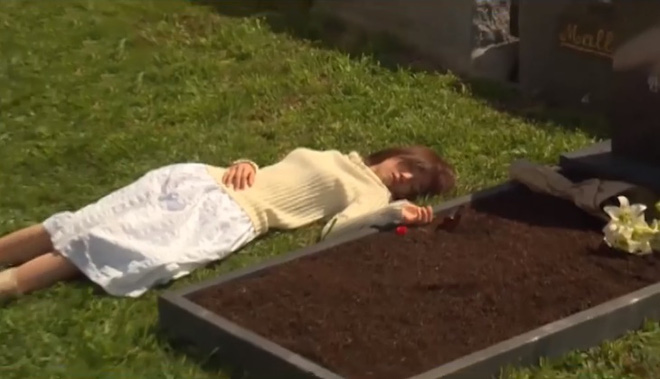 10 cảnh phim bi ai tột đỉnh ở màn ảnh Hàn, đến giờ vẫn khóc nấc khi xem cặp phụ Crash Landing On You chia lìa - ảnh 10