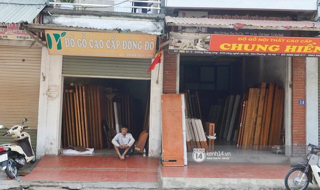 Vụ Hoài Linh bị tố nợ tiền gỗ xây dựng nhà thờ tổ: Người làng nghề mộc Liên Hà lên tiếng, chính quyền xã khẳng định cứng - ảnh 5