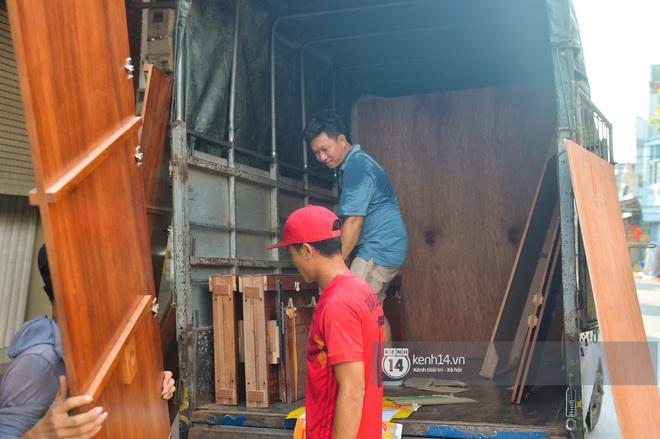 Vụ Hoài Linh bị tố nợ tiền gỗ xây dựng nhà thờ tổ: Người làng nghề mộc Liên Hà lên tiếng, chính quyền xã khẳng định cứng - ảnh 17