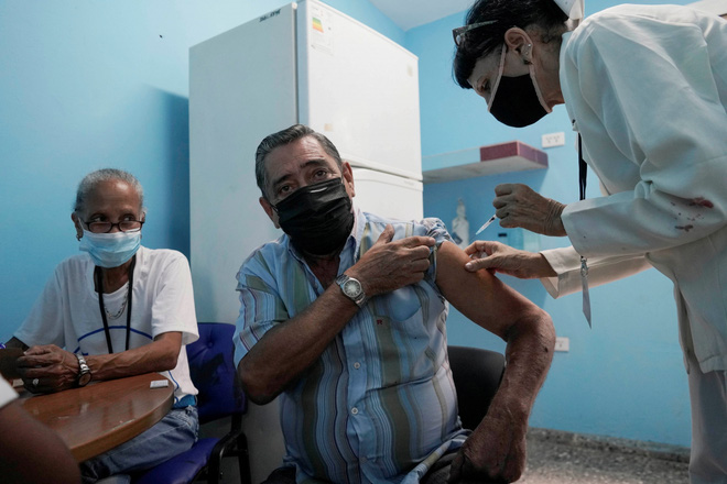 Cuba ghi nhận số ca mắc Covid-19 nhiều nhất trong một ngày - ảnh 1