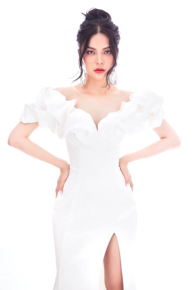 Lily Chen comeback sau 1 ngày khoá Facebook, tuyên bố sẵn sàng làm cho dâu giữa drama yêu chung tỷ phú với Ngọc Trinh - ảnh 2