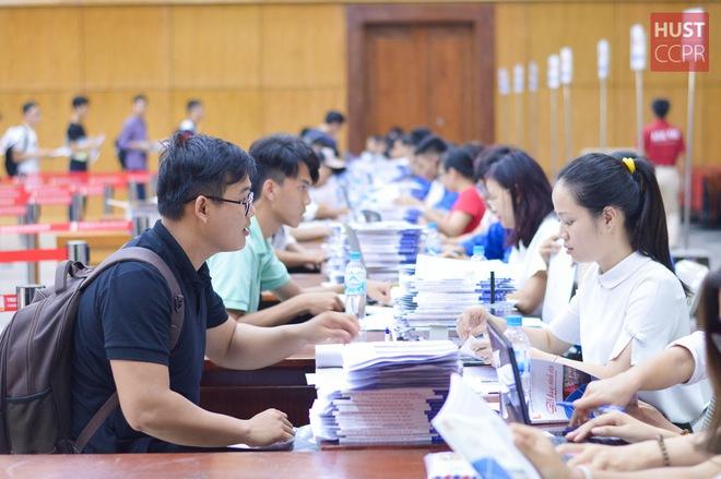ĐH Bách khoa Hà Nội giảm đến 40% học phí cho sinh viên khó khăn mùa dịch - ảnh 1