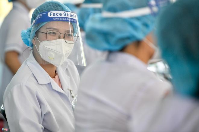 Dịch Covid-19 ngày 22/6: Thêm 95 ca mắc mới; 5 F0 đến khám, Bệnh viện Đa khoa Sài Gòn ngưng tiếp nhận bệnh - Ảnh 2.
