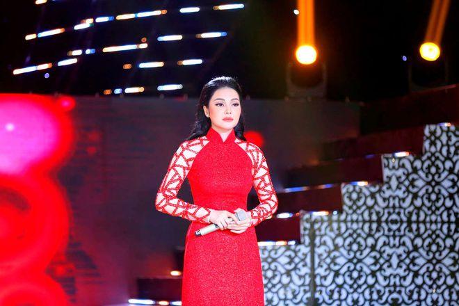 Lily Chen từng bán 2 miếng đất đi thi Bolero, bị co giật vì tiêm 14 loại kháng sinh thi Chung kết - ảnh 2