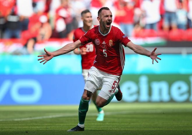 Trực tiếp Đức 0-0 Hungary (Euro 2020): Cửa ải cuối cùng của Những cỗ xe tăng - ảnh 2