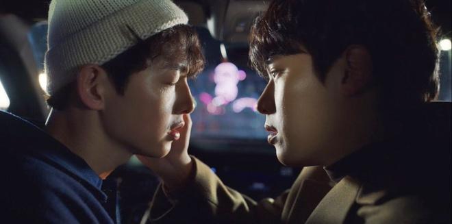 6 cameo bao xịn ở phim Hàn 2021: Bạn trai Song Joong Ki cưng xỉu nhưng vẫn mê chồng real của ác nữ Penthouse hơn - Ảnh 5.