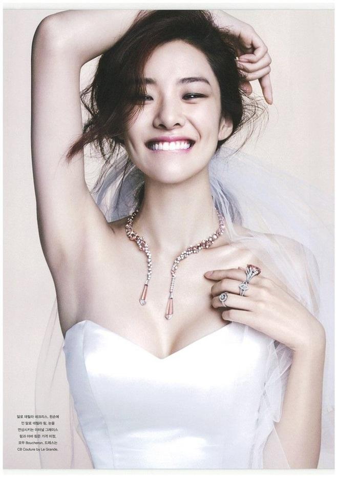 HOT: Tiên nữ cử tạ Lee Sung Kyung lộ bằng chứng hẹn hò nhân vật không thể ngờ tới sau 4 năm chia tay Nam Joo Hyuk? - ảnh 4