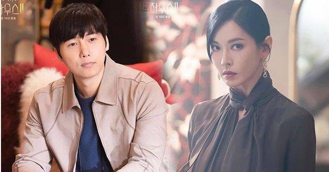 6 cameo bao xịn ở phim Hàn 2021: Bạn trai Song Joong Ki cưng xỉu nhưng vẫn mê chồng real của ác nữ Penthouse hơn - Ảnh 1.