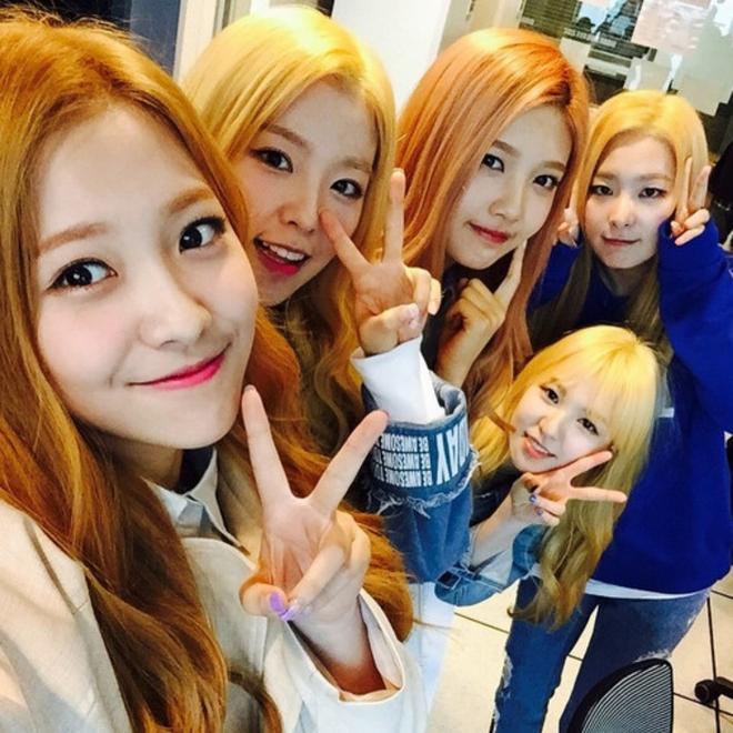 Từng có nhóm nhạc sinh năm khiến fan phát lú, tất cả là vì đầu tóc lẫn makeup quá giống nhau - ảnh 3
