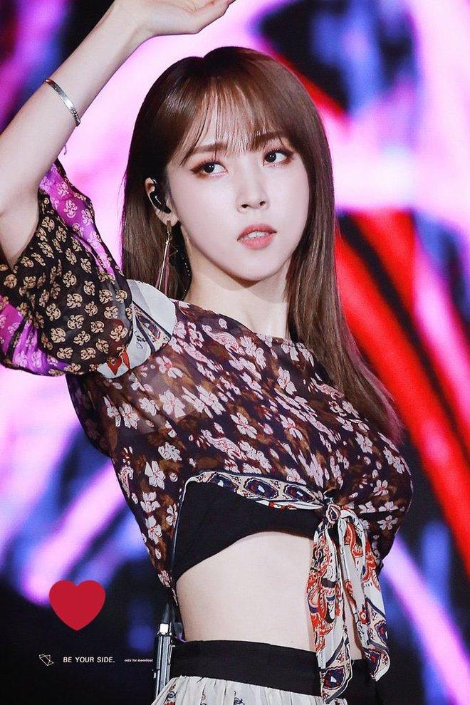 Idol Kpop nhảy tưng tưng mà vòng 1 không... xổ ra ngoài, muốn biết bí quyết là gì thì bạn click vào mà xem - ảnh 3