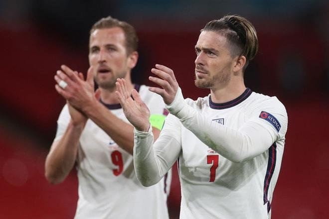 Sterling tiếp tục trở thành người hùng giúp tuyển Anh đánh bại CH Séc tại Euro 2020 - ảnh 10