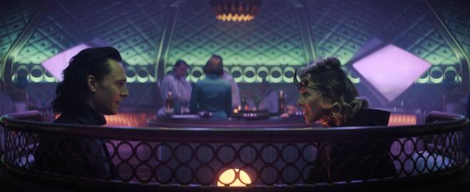 Loki tập 3 đẩy vị thần Marvel vào chỗ chết, hành động nghẹt thở trước cái kết cực kỳ bế tắc - ảnh 10