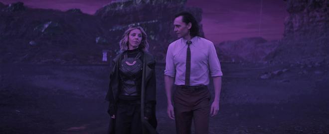 Loki tập 3 đẩy vị thần Marvel vào chỗ chết, hành động nghẹt thở trước cái kết cực kỳ bế tắc - ảnh 16