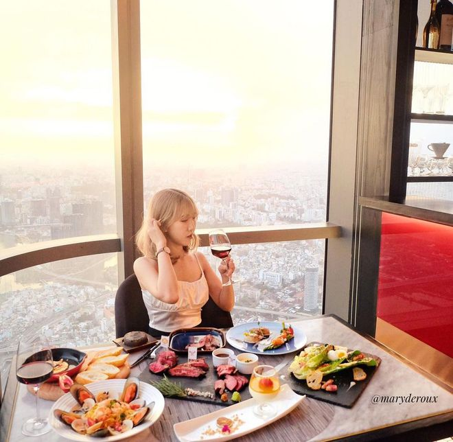 Không chỉ đem lên sóng truyền hình, food blogger 12 mối tình còn vận dụng triết lý sống vào chuyện ăn uống: Đọc tới đâu là chết cười tới đó! - Ảnh 7.