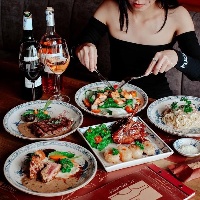Không chỉ đem lên sóng truyền hình, food blogger 12 mối tình còn vận dụng triết lý sống vào chuyện ăn uống: Đọc tới đâu là chết cười tới đó! - Ảnh 3.