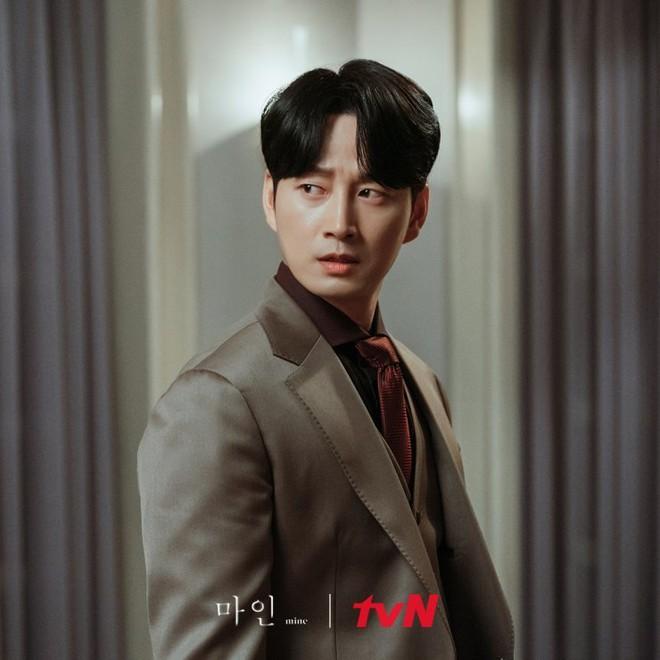 Hội đàn ông ác mộng của phim Hàn 2021: Song Kang ở Nevertheless đẹp đấy nhưng cũng là xin thôi! - Ảnh 1.