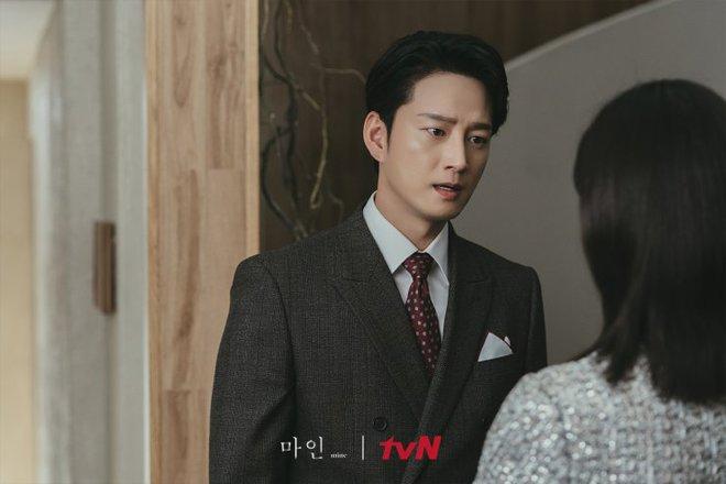 Hội đàn ông ác mộng của phim Hàn 2021: Song Kang ở Nevertheless đẹp đấy nhưng cũng là xin thôi! - Ảnh 2.