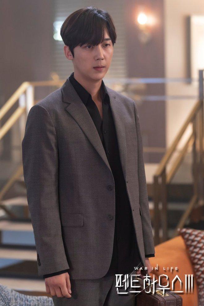 Hội đàn ông ác mộng của phim Hàn 2021: Song Kang ở Nevertheless đẹp đấy nhưng cũng là xin thôi! - Ảnh 7.