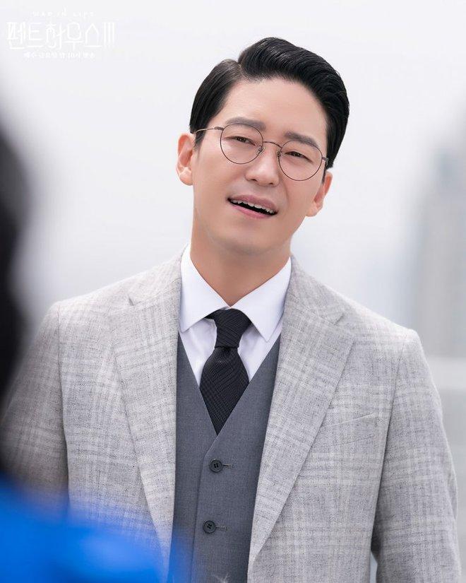 Hội đàn ông ác mộng của phim Hàn 2021: Song Kang ở Nevertheless đẹp đấy nhưng cũng là xin thôi! - Ảnh 5.