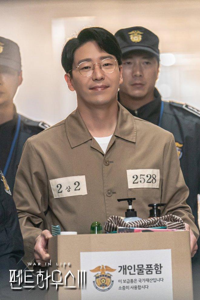 Hội đàn ông ác mộng của phim Hàn 2021: Song Kang ở Nevertheless đẹp đấy nhưng cũng là xin thôi! - Ảnh 6.
