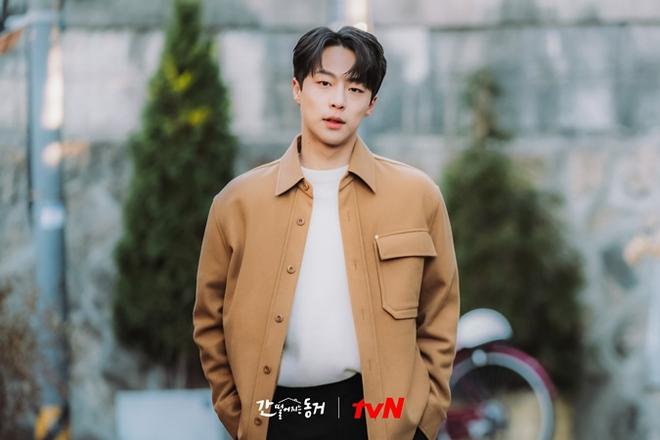 Hội đàn ông ác mộng của phim Hàn 2021: Song Kang ở Nevertheless đẹp đấy nhưng cũng là xin thôi! - Ảnh 10.