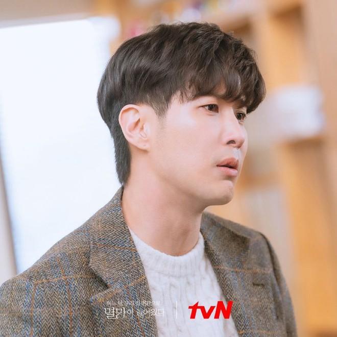Hội đàn ông ác mộng của phim Hàn 2021: Song Kang ở Nevertheless đẹp đấy nhưng cũng là xin thôi! - Ảnh 11.