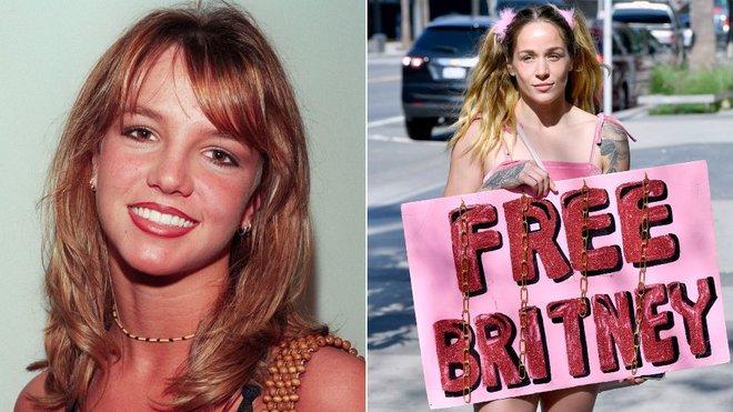 Chân dung bố ruột Britney: Ông James Spears - người đang bị lên án trong scandal 13 năm nô lệ của Công chúa nhạc Pop - ảnh 3