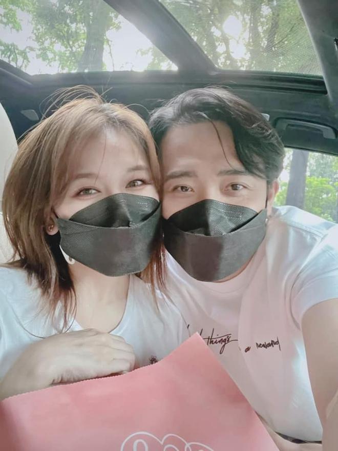 Trần Thành ẩn ý có tin vui, Hari Won đăng status làm rõ luôn tin đồn mang thai? - ảnh 4