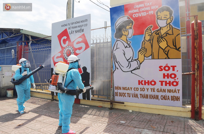 Chuyện chú Tám Sang bỏ tiền túi hàng trăm triệu đồng để cùng biệt đội khử khuẩn đi diệt Covid-19 khắp Sài Gòn - Ảnh 14.